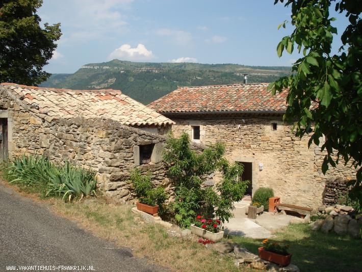 Vakantiehuis: vakantiehuis in de ardeche gite le martinet te huur voor uw vakantie in Ardeche (Frankrijk)