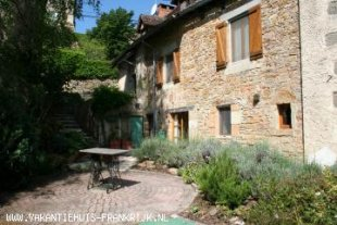 vakantiehuis Lot Midi Pyrénées 2