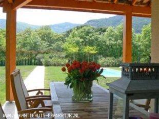 vakantiehuis Ardeche Rhone Alpes 2