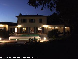 Villa in Tavernes in Zuid-Frankrijk te huur.