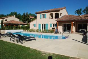 Vakantiehuis in Bourg St. Andeol