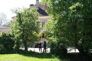 Voor onze gasten is een grote privétuin beschikbaar