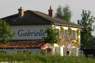 Vakantiehuis: Vakantiehuis met weids uitzicht in dep. Meuse (Lorraine):dichtbij, rust-en-ruimte, dagen-week wandelen/fietsen