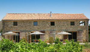 Vakantiehuis in Carcassonne