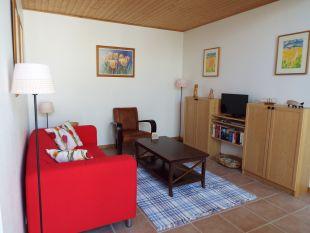 Leuke woonkamer. <br>Een frisse en comfortabele woonkamer.