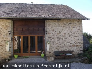 Vakantiehuis in Collonges la Rouge