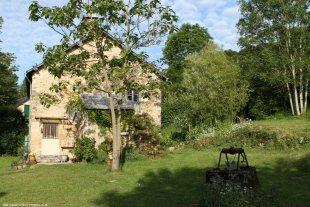 Domaine de Sanglier: vakantiehuis in het groen