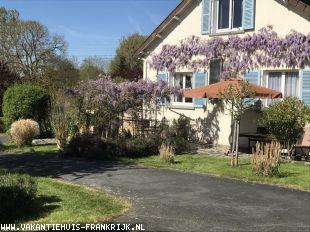 Vakantiehuis in St Euphrene