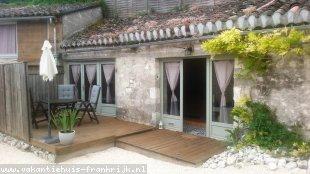 Vakantiehuis in Lacapelle Biron