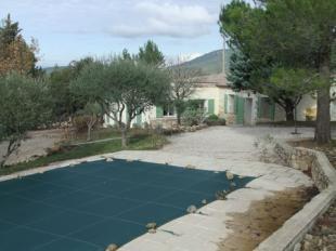 Vakantiehuis: Heerlijk vakantiehuis op prachtige plek in Provence met zwembad!