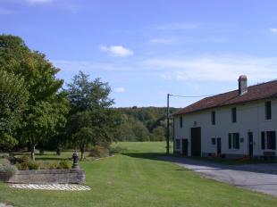 Vakantiehuis in Montmédy