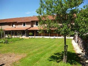 vakantiehuis Meuse Lorraine 2