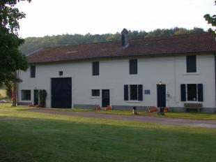 Huis te huur in Meuse en geschikt voor een vakantie in Noord-Frankrijk.
