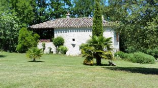 fijn vakantiehuis in Montcuq