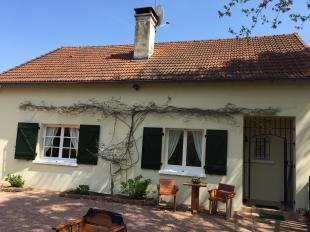 Vakantiehuis in Vichy
