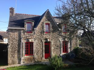Vakantiehuis in Gouarec