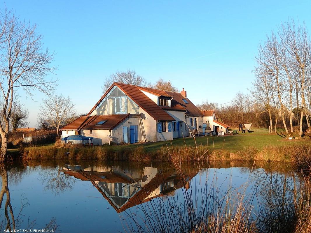 Frankrijk te koop buxieres les mines mooi rustig gelegen for Huizen te koop frankrijk