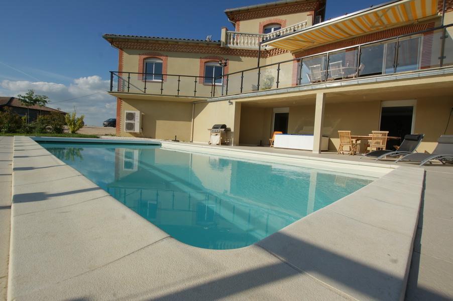 Vakantiehuis: Vive les vacances Location Douelle te huur voor uw vakantie in Haute Garonne (Frankrijk)