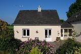 Huis te huur in Finistere en geschikt voor een vakantie in Midden-Frankrijk.