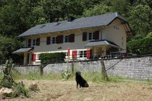 vakantiehuis Tarn Midi Pyrénées 2