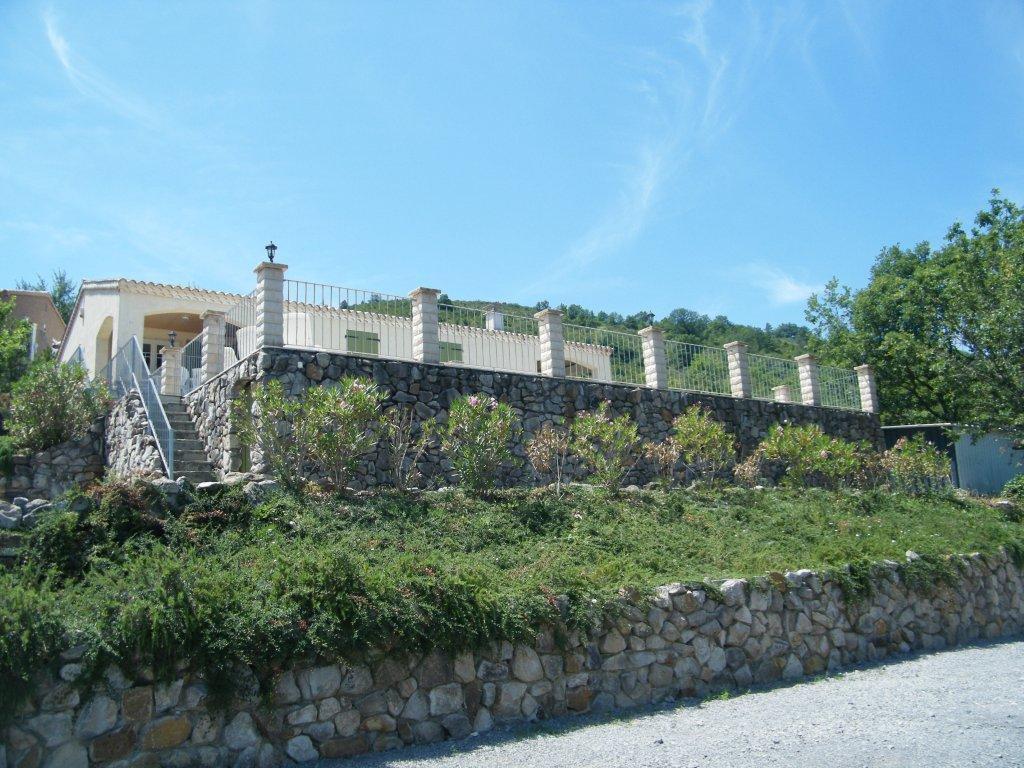 Vakantiehuis: Prachtige vakantiewoning met privé zwembad in het zuiden van de Ardèche te huur voor uw vakantie in Ardeche (Frankrijk)