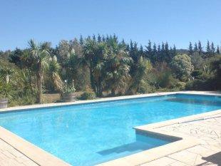 vakantiehuis Aude