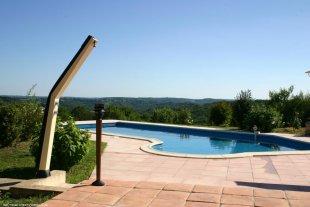 zwembad met uitzicht zwembad met uitzicht