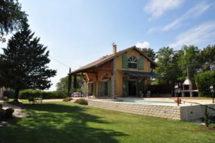 Vakantiehuis in Aix