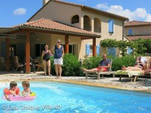 villa 40