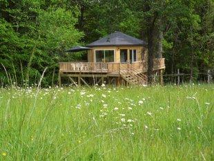 Vakantiehuis: Dordogne. kleinschalig, kindvriendelijk vakantiepark te huur in Dordogne (Frankrijk)