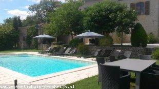 Vakantiehuis in Nerac