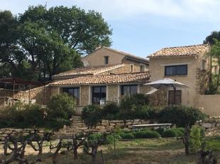 Vakantiehuis in Chateauneuf du Pape