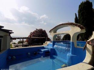 vakantiehuis Bouches du Rhone