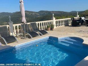 """Vakantiehuis Cote d'Azur: Petite Maison """"Le Paradis"""""""