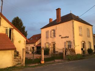 Vakantiehuis in Bellenaves