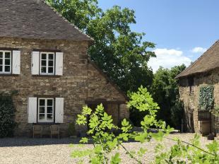 Huis te huur in Haute Vienne en geschikt voor een vakantie in Midden-Frankrijk.