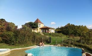Vakantiehuis in Degagnac