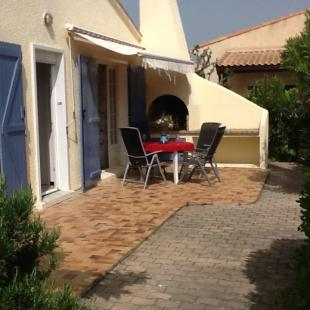 Vakantiehuis in Canet Roussillon