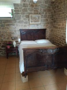 Vakantiehuis: Self catering gite 7 people disabled access