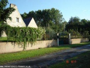 vakantiehuis Indre et Loire
