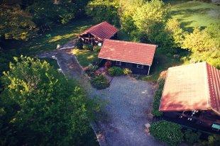 vakantiehuis Creuse