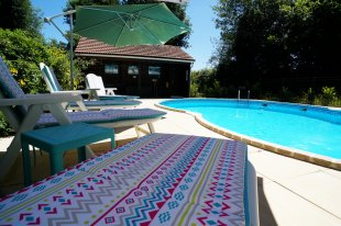 vakantiehuis Creuse Limousin 2