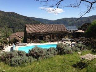 tuin + zwembad Huis , tuin , zwembad
