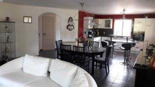 living/keuken <br>ruime living/eetplaats/keuken; verblijf 6 personen