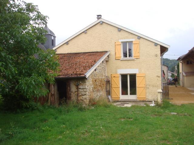 Vakantiehuis: Te huur: knus gezinshuis op familieboerderij te huur voor uw vakantie in Meuse (Frankrijk)