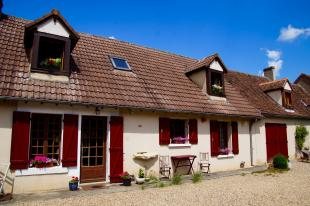 Vakantiehuis in Lussac les Chateaux