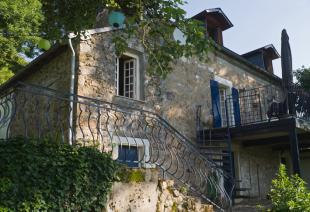 Vakantiehuis in Chateau Chinon campagne