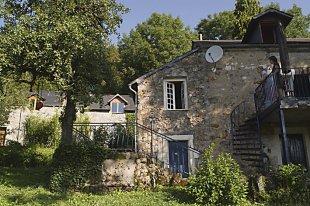vakantiehuis Nievre Bourgogne 2