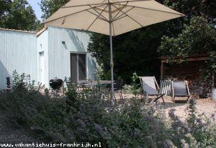 Huis te huur in Gard en binnen uw budget van  750 euro voor uw vakantie in Zuid-Frankrijk.