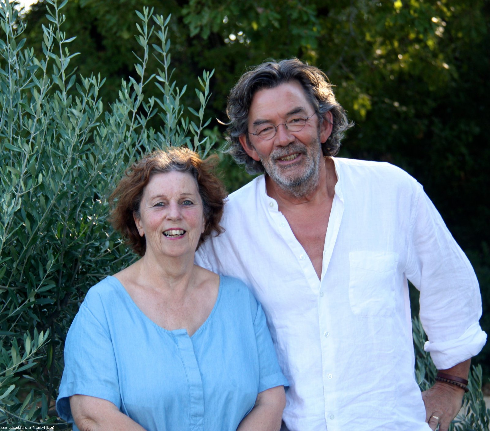 Vakantiehuis: Au Coin des Cerisiers, l'esprit de vie in de Gard Provencal! te huur voor uw vakantie in Gard (Frankrijk)
